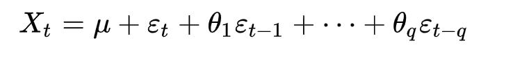 Modèle ARIMA avec Python - Prévisions de séries temporelles